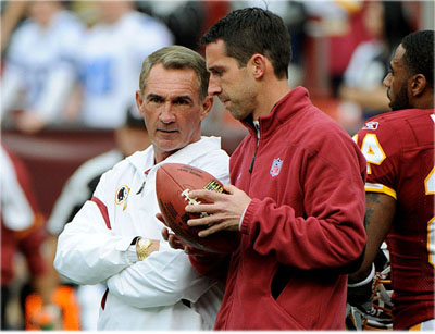 <h5><b><center>Mike and Kyle Shanahan</center></b></h5>