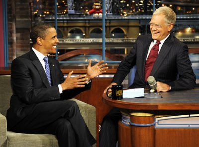 <h5><b><center>10. Late Night/Show with David Letterman</center></b></h5>
